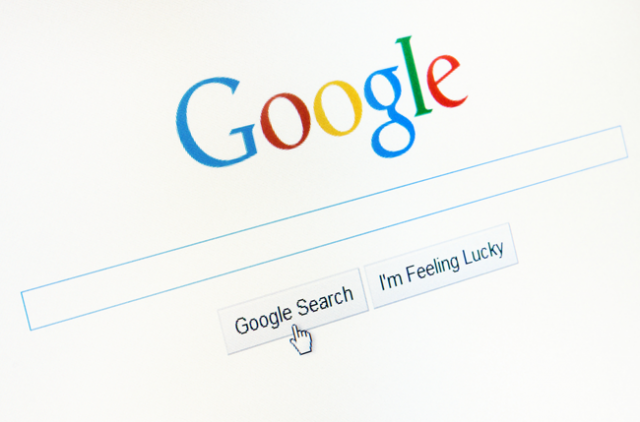 Google Updates 2016