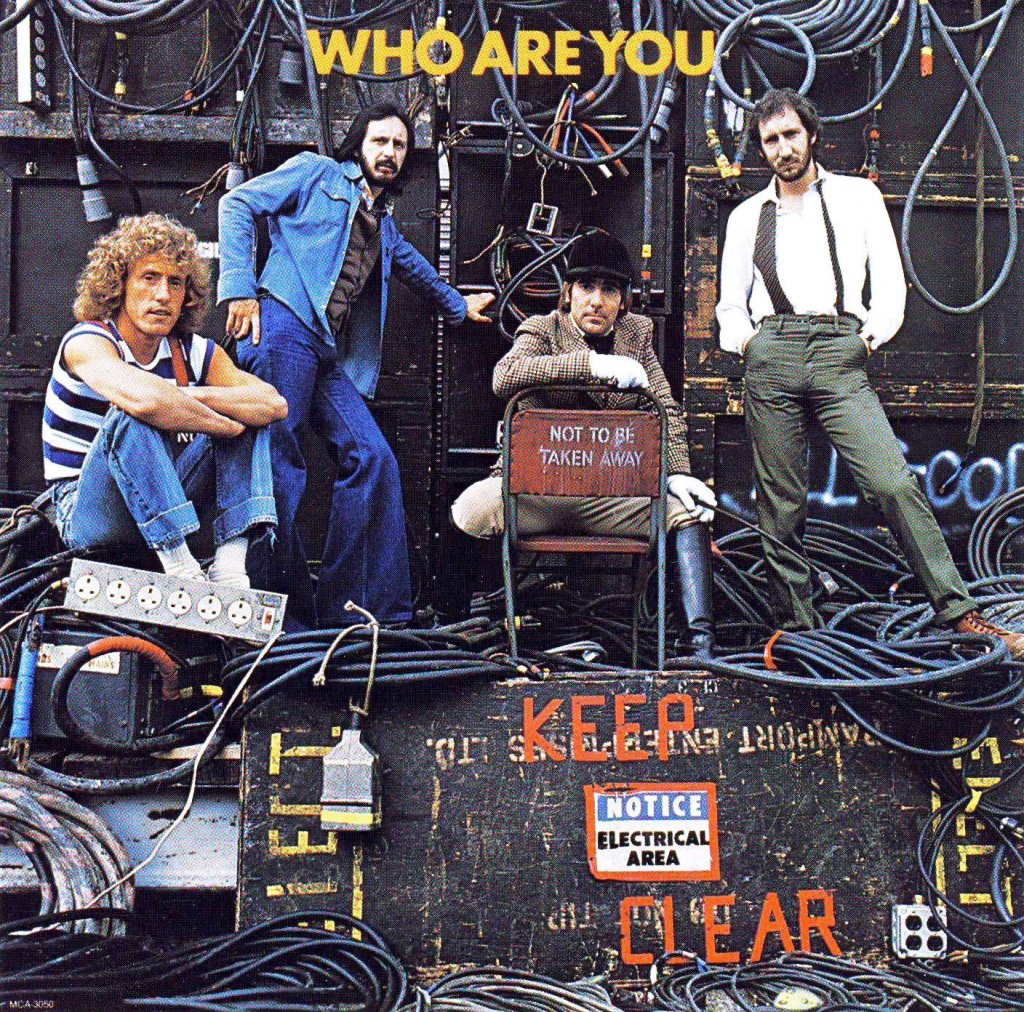 Who Are You by The Who