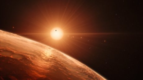 Trappist-1-Impression-NASA-Marketing