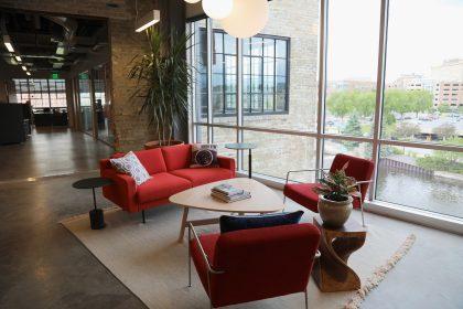 Concept Envy Makes Milwaukee Home