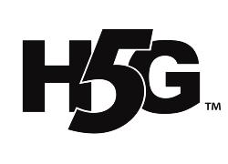 H5G logo